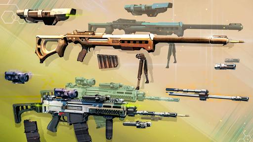 FPS Shooting Games: Army Commander Secret Missions  screenshots 4