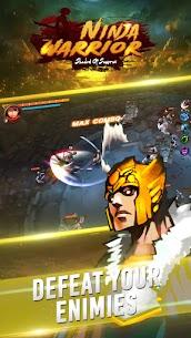 Ninja Warrior Shadow Of Samurai Mod Apk (Unlimited Currency) 2