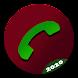 自動通話レコーダー2020