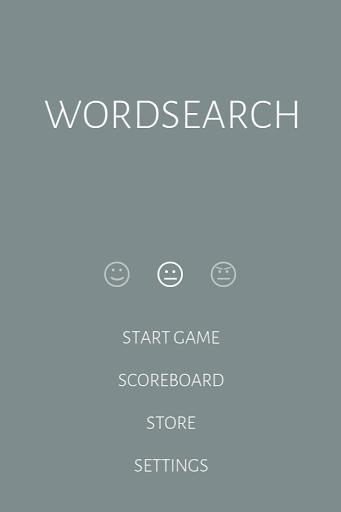 Word Search 4.99.4 screenshots 8