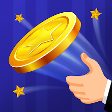 Flip and stack. Coin toss game Download on Windows