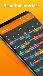 Simple Calendar Pro - Agenda & Schedule Planner 6.9.4