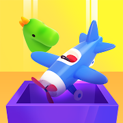 3D Match - Matching Puzzle Game