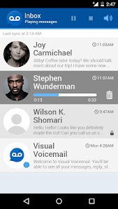 My Visual Voicemail 7.33.3.82976