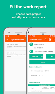 itcons.app – Workorders, worksheet and more 4 Latest MOD APK 2