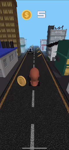 DaGame - DaBaby Game 3d Car apktreat screenshots 2