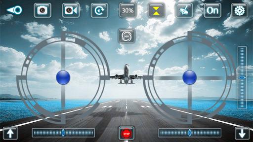 Foto do WiFi UFO