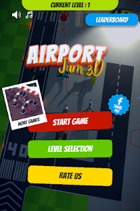 Airport Jam 3D - Air Traffic Controller 1.0