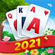 Farmship: Tripeaks Solitaire - Androidアプリ