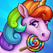 Idle Cute Animals - Androidアプリ