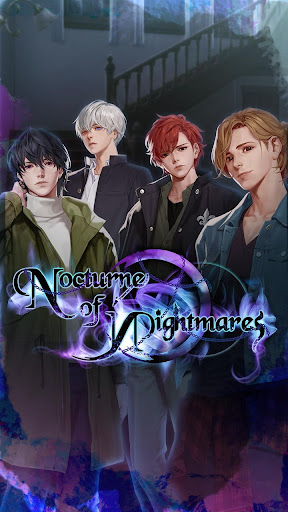 Nocturne of Nightmares:Romance Otome Game 2.0.13 screenshots 1