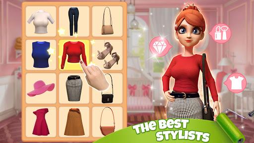 Fashion Makeup: Home Design 18.0 screenshots 1