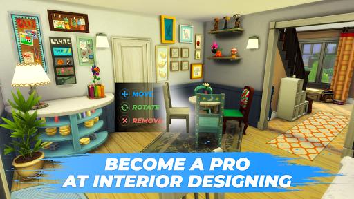 Code Triche Pro House Design (Astuce) APK MOD screenshots 2