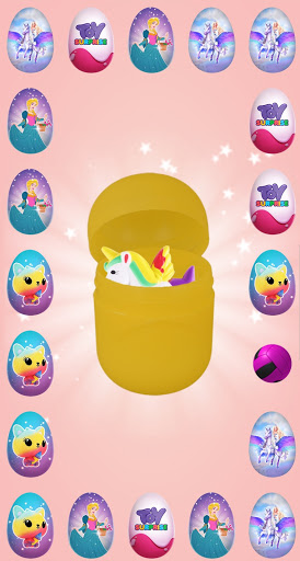 Surprise Eggs Classic 5.7 screenshots 23