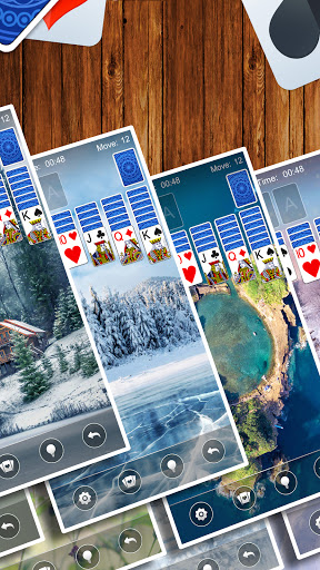 Solitaire Card Game  screenshots 3