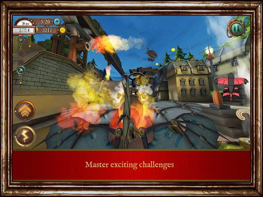 Voletarium: Sky Explorers screenshots 8