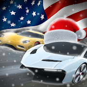 MR RACER : Car Racing Game 2020 - Car Race Games