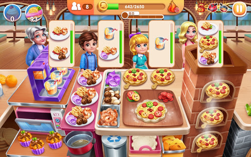 My Cooking - Restaurant Food Cooking Games modavailable screenshots 24