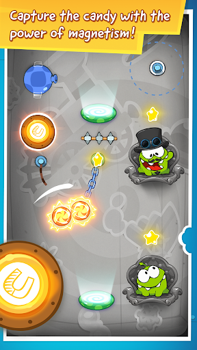 Cut the Rope: Time Travel 1.14.0 Screenshots 2