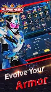 Superheroes Fight: Sword Battle MOD APK 1.0.6 (High DMG) 4