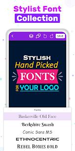 Logo Maker Pro MOD APK by Apps You Love 4