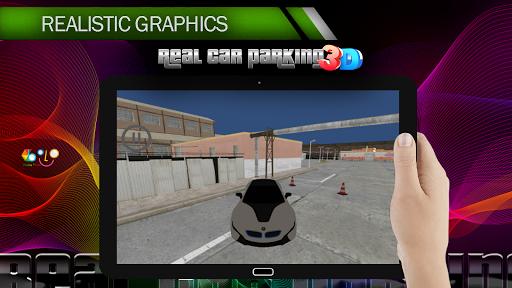 Real car parking 3D screenshots 5