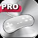 Super8Pro (NE$/FC Emulator) - Androidアプリ