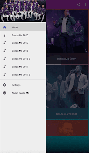 Banda Ms - New Songs (2020)