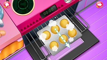 Wedding Cake - Cooking Games For Girls