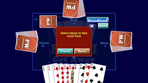 Bhabhi Card Game Apkfinish screenshots 3