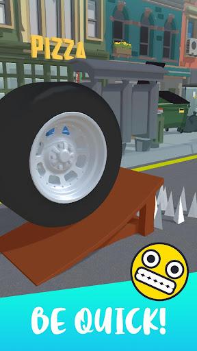 Wheel Smash android2mod screenshots 6