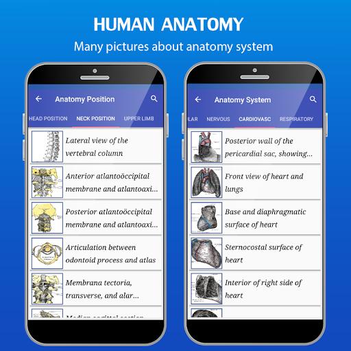 Gray's Anatomy - Anatomy Atlas  Screenshots 3
