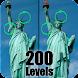 スポットの違い 200レベル 無料 - Androidアプリ