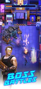 Cyberpunk Hero Mod Apk (Unlimited Coins/One Hit Kill) 3