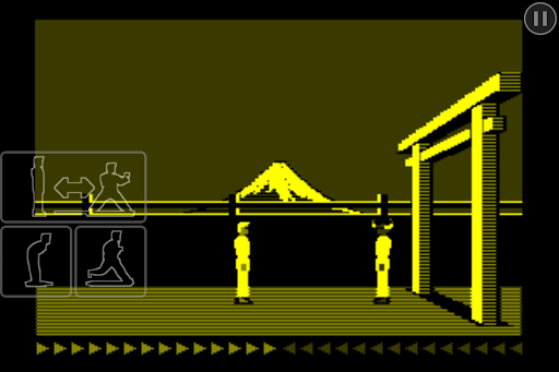 Karateka Classic 1.11 screenshots 2