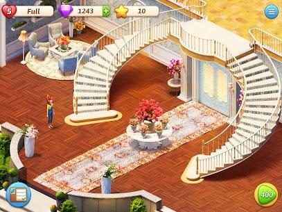 My Story – Mansion Makeover MOD APK 1.62.98 (Unlimited Diamond) 14