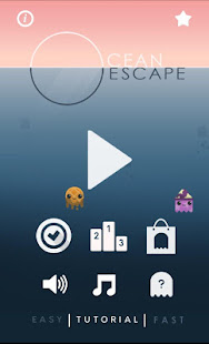 Ocean Escape : Endless Escape
