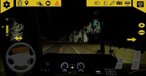 Live Bus Simulator apkpoly screenshots 1