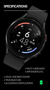 AWF Polar – watch face 2