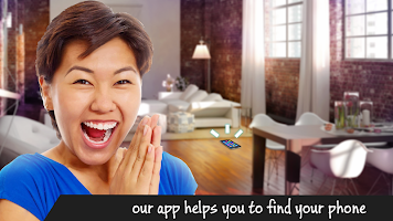 Find my phone clap - mobile gadget finder tool