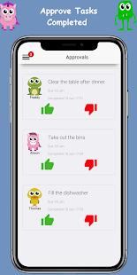 Star Chores - Family Task Manager