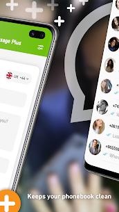 WhatsApp Plus v15.41.1 APK İndir Android için 2