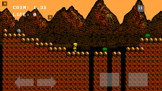 8-Bit Jump 4 Hack for iOS and Android 4