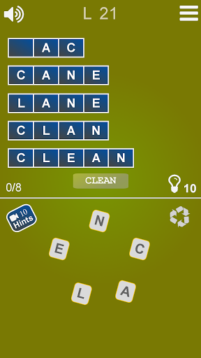 Vocabulary Quiz and Word Collect Word games 2021 1.1.52 screenshots 3