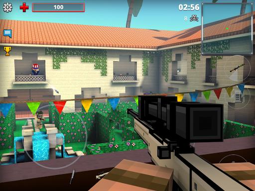 Pixel Strike 3D - FPS Battle Royale 8.4.1 screenshots 17