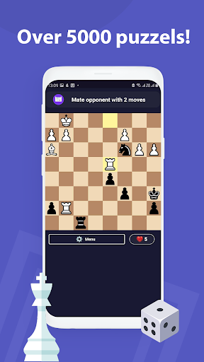 Chess Online - Play live with friends  screenshots 4