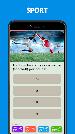 Free Trivia Game. Questions & Answers. QuizzLand. 2.0.201 screenshots 22