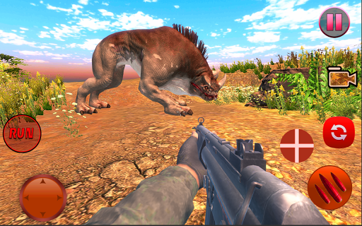 Monsters Hunting Adventure World screenshots 7