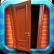 100 Doors Seasons - Puzzle Games, Logic Puzzles.