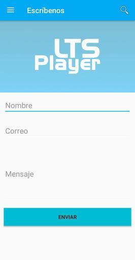 LTS Player 2.8 Screenshots 2